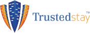 trusted stay logo